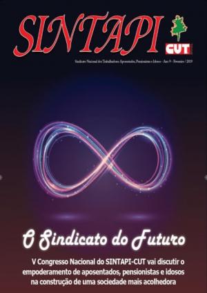 REVISTA FEVEREIRO / 2019