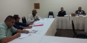 Diretoria Executiva do Sintapi-CUT se reúne em São Paulo para discutir próximos passos