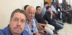 01/04/2019 - SINTAPI-CUT de Santos debate Previdência em Conselho Sindical