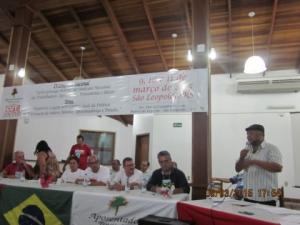IV Congresso Nacional do SINTAPI-CUT