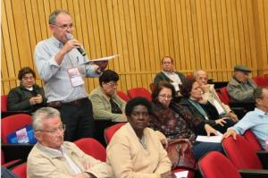 (2011) Guarulhos/SP - III Congresso Nacional do SINTAPI/CUT
