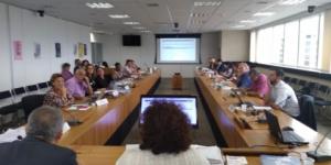 Governo reduz transparência em CNDI