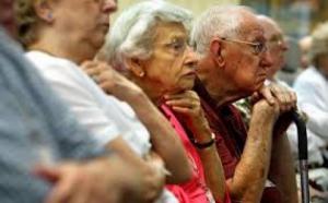 Quase 7 milhões de idosos estão inadimplentes