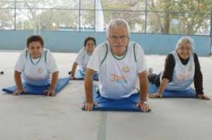O novo perfil dos idosos no Brasil