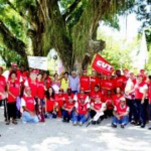 SINTAPI-CUT realiza seu 3º Seminário da Diretoria Plena Nacional em Maricá