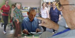 Pesquisadores demonstram benefícios do lítio para idosos com Alzheimer