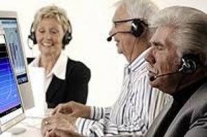 Empresas que contratarem idosos poderão receber incentivos fiscais  Fonte: Agência Senado