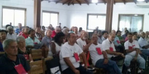4º Congresso vai comemorar os 15 anos do Sintapi-CUT