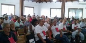 Começa Congresso do Sintapi-CUT