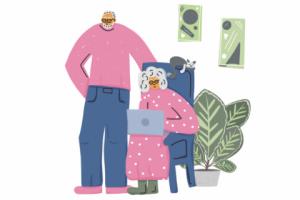 Como proteger os idosos do coronavírus