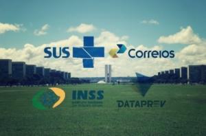 Combate ao coronavírus reforça necessidade do serviço público