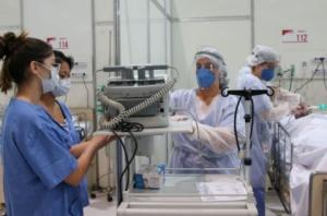 Em 3 meses, quase triplica número de mortes de enfermeiros no Brasil do descaso