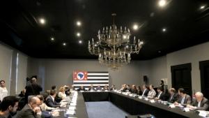 Justiça volta a suspender tramitação da reforma da previdência de Doria