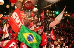 Quem quer um Brasil para todos tem que ir para rua dia 18 de março, diz presidente da CUT